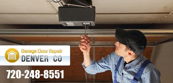 garage door repair denver co replace garage door spring